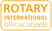 CRS Marketing Rotary Official Licensee for Canada