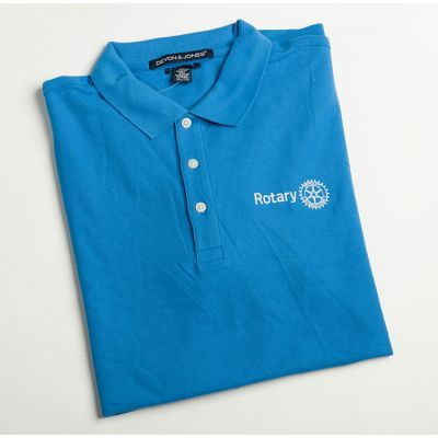 Men's Pima Pique Polo T-Shirt