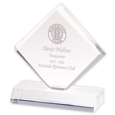ROTARACT Diamond Jewel Award