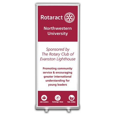Custom Retractable Banner