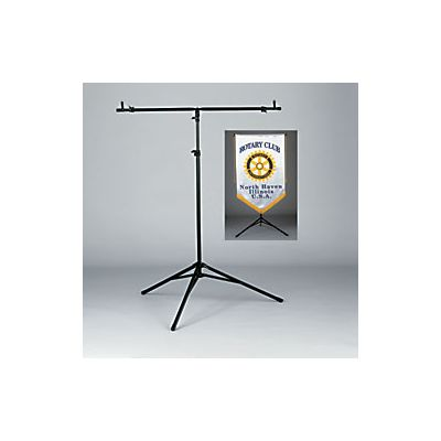 Portable Tripod Banner Stand