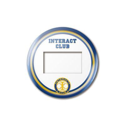 Interact Reusable Window Badge