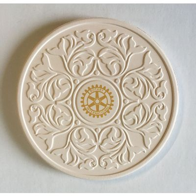 Absorbent Stone Coaster