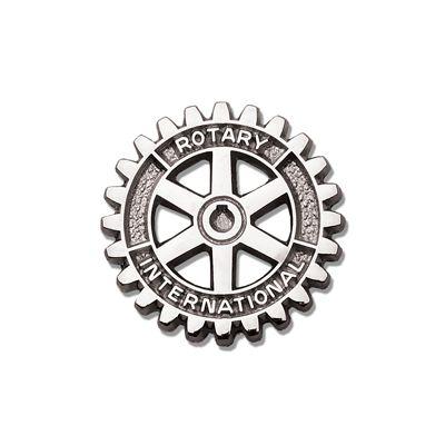 "1/2"" Sterling Silver Member Lapel Pin"
