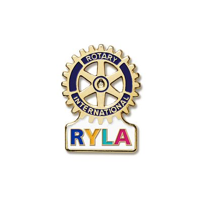 RYLA Committee Lapel Pin