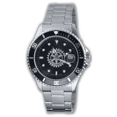 Men's Citizen Movement Watch