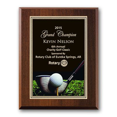 Affordable Golf Recognition Award