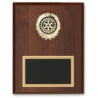 "7"" x 9"" Special Value Award"