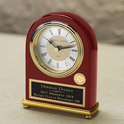 Desktop Arch Clock