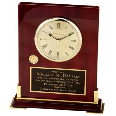 Desktop Clock Award