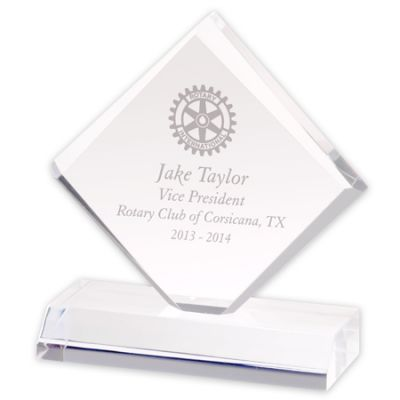 Diamond Jewel Award