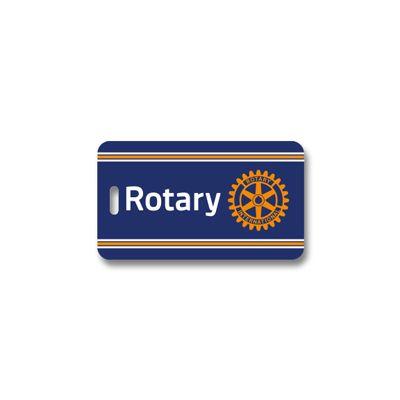 Rotary Masterbrand Luggage Tag