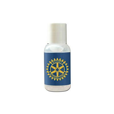 Customized Hand Sanitizer, 1 oz. Bottle