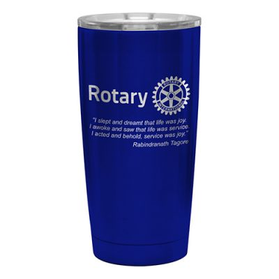 20 oz. Stainless Steel Vacuum Insulated Tumbler