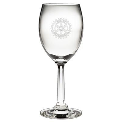 10 oz. White Wine Glasses - Sets of 4