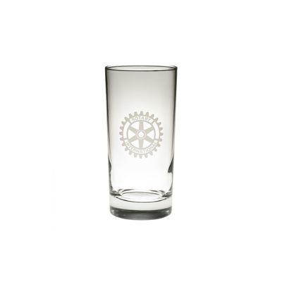 12-1/2 oz. Glass Tumblers - sets of 4