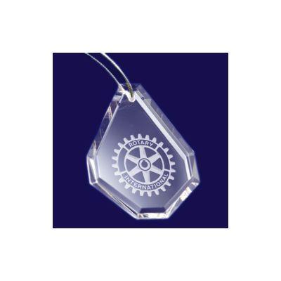 Crystal Ornament / Suncatcher