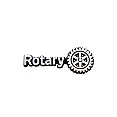 Rotary Masterbrand Nameplates