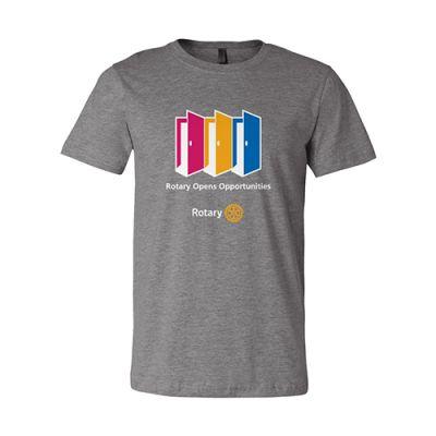 2020-21 Theme T-Shirt