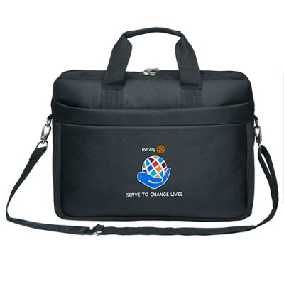 Laptop BRIEFBAG with 2021-2022 Theme