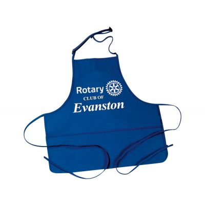 Custom Apron and Set-Up Fee