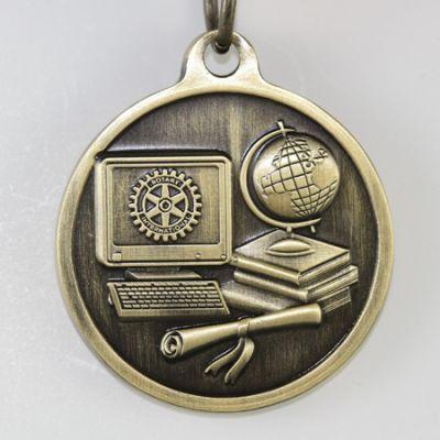 Scholastic Achievement Medallion